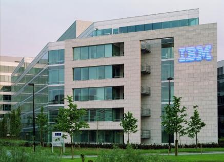 BLS Building 2